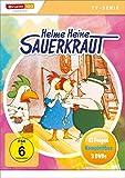 Sauerkraut (3 DVDs)