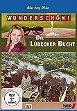 Wunderschön! - Die Lübecker Bucht [Blu-ray]