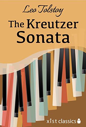 The Kreutzer Sonata — Leo Tolstoy