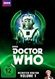 Doctor Who - Sechster Doctor Vol. 1 (5 DVDs)