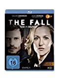 The Fall - Tod in Belfast: Staffel 1 [Blu-ray]