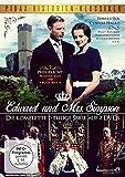 Edward und Mrs. Simpson - Die komplette Miniserie (2 DVDs)