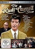 Die Rudi Carrell Show, Vol. 2 (1967-1969) (3 DVDs)