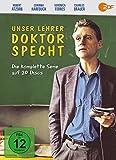 Unser Lehrer Doktor Specht - Die komplette Serie (20 DVDs)