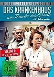 Das Krankenhaus am Rande der Stadt - 20 Jahre später, Vol. 1 (3 DVDs)