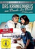 Das Krankenhaus am Rande der Stadt - 20 Jahre später, Vol. 2 (2 DVDs)