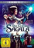 Das Geheimnis des Sagala - Die komplette Serie (2 DVDs)