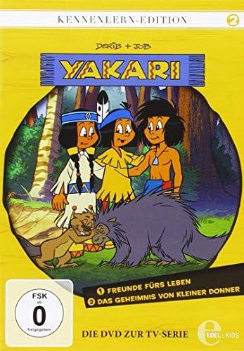 Yakari Kennenlern-Edition 2