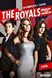 The Royals - Staffel 1 (3 DVDs)