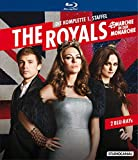 The Royals - Staffel 1 [Blu-ray]