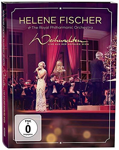 Helene Fischer - Weihnachten (Live aus der Hofburg Wien mit dem Royal Philharmonic Orchestra)