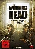 The Walking Dead - Staffeln 1-5 (21 DVDs)
