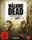 The Walking Dead - Staffeln 1-5 [Blu-ray]