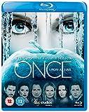 Once Upon A Time - Season 4 [Blu-ray]