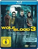 Wolfblood - Verwandlung bei Vollmond: Staffel 3 [Blu-ray]