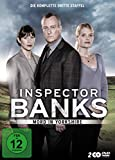 Inspector Banks - Staffel 3 (2 DVDs)