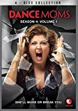 Dance Moms - Season 4, Vol. 1 [RC 1]