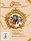 Sechs auf einen Streich - Märchenbox, Vol.13 (3 DVDs)