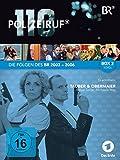 Polizeiruf 110 - BR-Box 3 (3 DVDs)