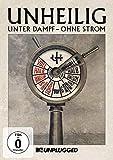 """MTV Unplugged: Unheilig - """"Unter Dampf - Ohne Strom"""" (2 DVDs)"""