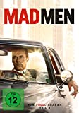 Mad Men - Season 7.2 (3 DVDs)