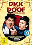 Dick & Doof - Gigantenbox (5 DVDs)