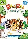 Raa Raa - Vol. 1: Raa Raas Stimme