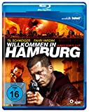 Tatort - Willkommen in Hamburg (Director's Cut) [Blu-ray]