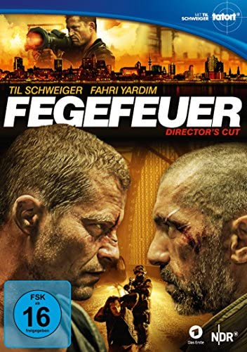 Tatort Fegefeuer (Director's Cut)