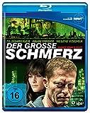 Tatort - Der große Schmerz (Director's Cut) [Blu-ray]