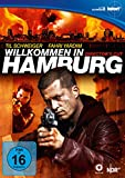 Tatort - Willkommen in Hamburg (Director's Cut)