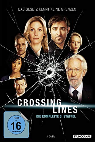 Crossing Lines Staffel 3