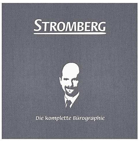 Stromberg Die komplette Bürografie [Blu-ray]