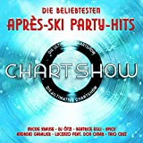 Die ultimative Chart-Show - Die beliebtesten Après-Ski-Party-Hits