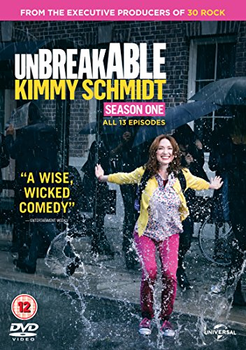 Unbreakable Kimmy Schmidt
