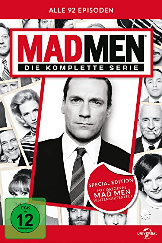 Mad Men Music from the Television Series