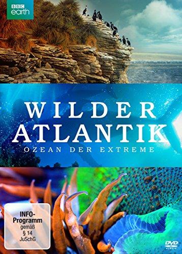 Wilder Atlantik - Ozean der Extreme