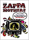Beat Club: Frank Zappa & the Mothers of Invention - The Lost Broadcast '68