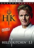Hell's Kitchen - Season 13 [RC 1]