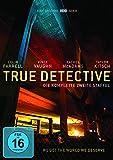 True Detective - Staffel 2 (3 DVDs)