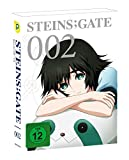 Steins;Gate - Vol. 2 (2 DVDs)