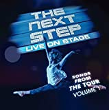 The Next Step - Live on Stage, Vol. 1