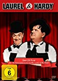 Die viel besser sind als nur Dick & Doof - Vol.2 (5 DVDs)
