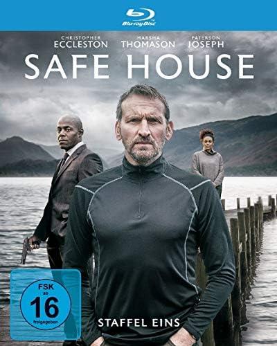 Safe House Staffel 1 [Blu-ray]