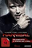 Hannibal - Staffel 3 (4 DVDs)