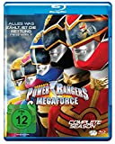Power Rangers - Megaforce: Die komplette Serie [Blu-ray]