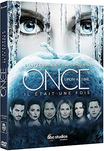 Once Upon a Time - Es war einmal... Staffel 4