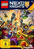 LEGO Nexo Knights - Staffel 1.1