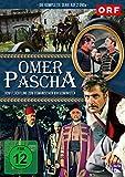 Omer Pascha - Die komplette Serie (2 DVDs)