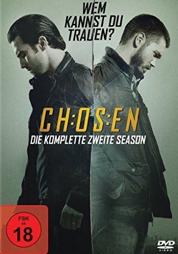 Chosen Staffel 2